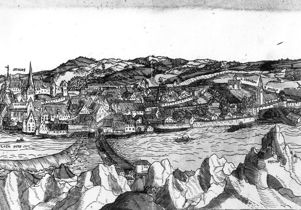 Füssen 1546