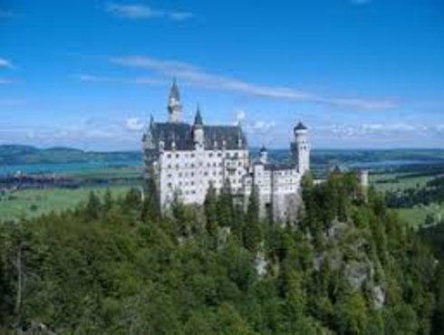 Bild Schloss