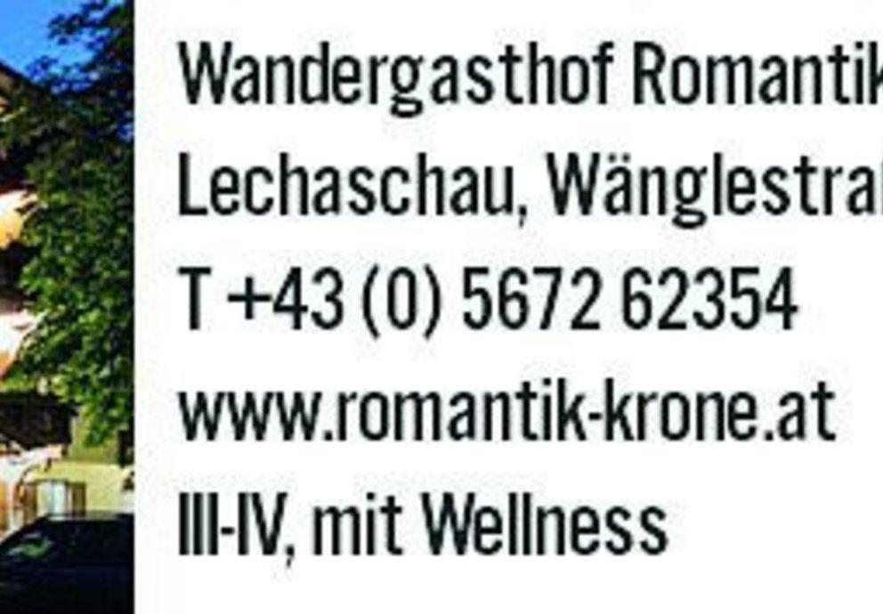 Lechaschau Krone