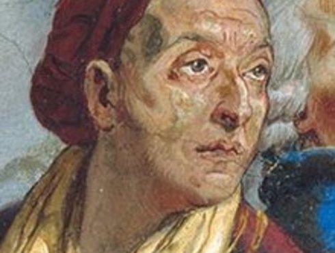 Giambattista Tiepolo Artista Venezia