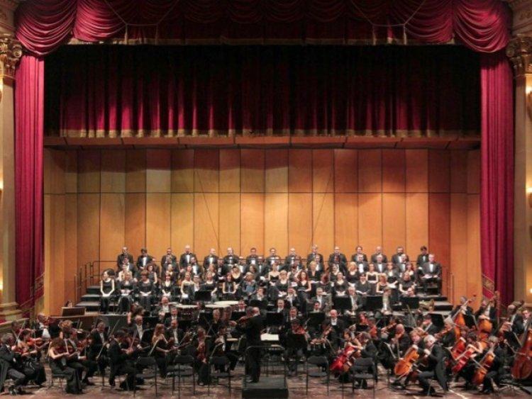 Teatro Filarmonico Stage