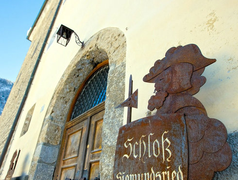 Kunst und Kultur im Tiroler Oberland