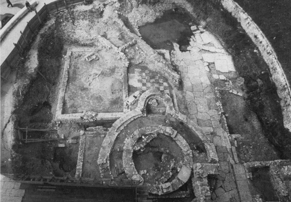Scavo Area Archeologica Feltre