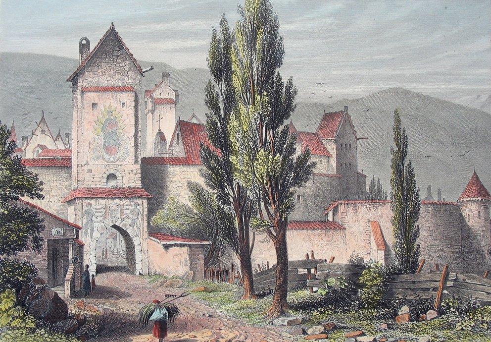 Augsburger Tor
