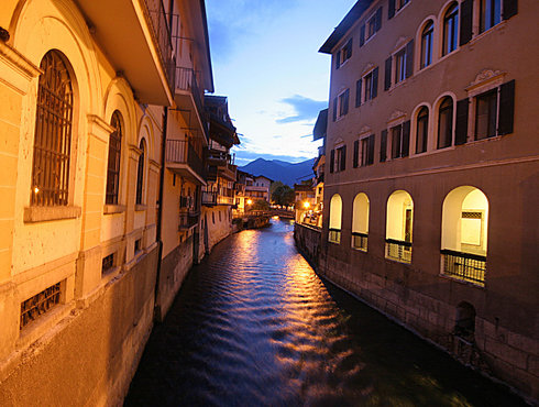 Borgo Flair Di Venezia Media Valsugana Trentino