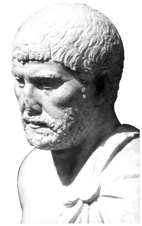 Claudius Paternus Clem