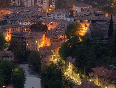Rovereto Foto Trentino