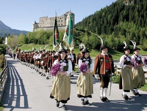 Kultur, Brauchtum, Tradition