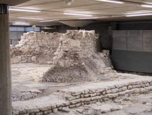 Area Archeologica Feltre