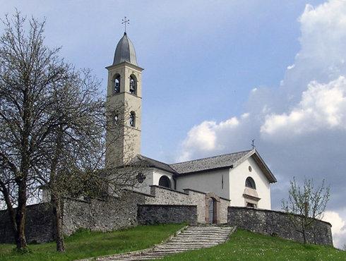 Sorriva Chiesa San Giorgio