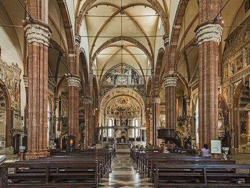 Duomo Verona