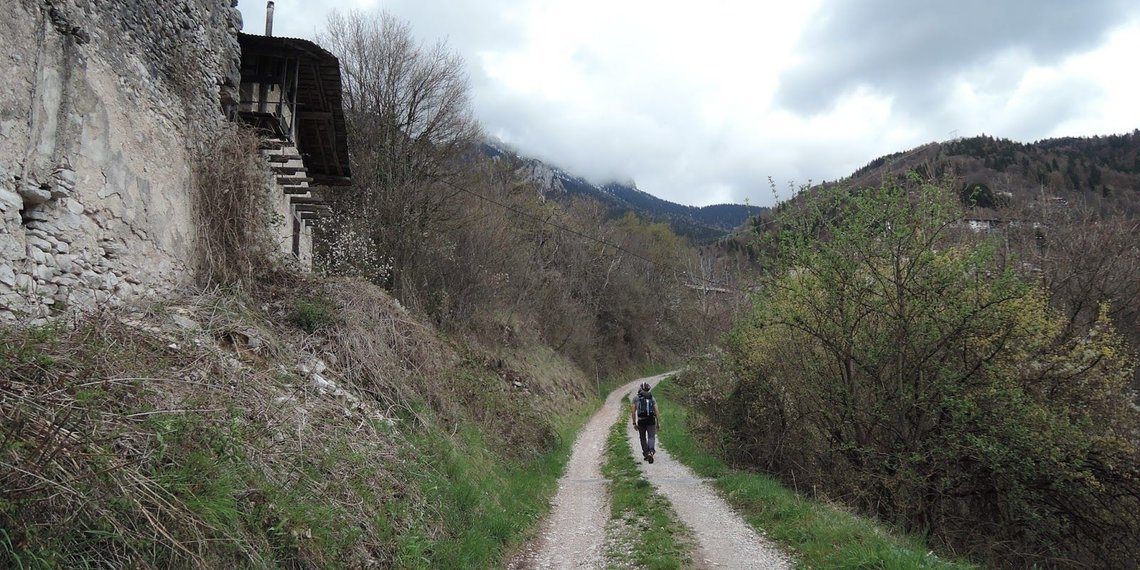Valle Senaiga