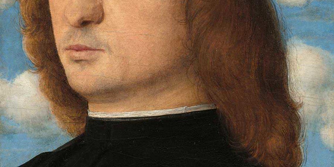 Giovanni Bellini Artista Venezia