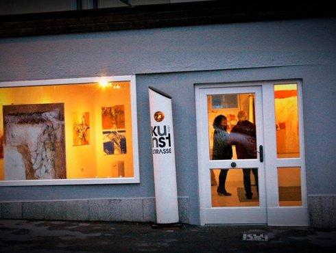 Kunststrasse Imst Lokal