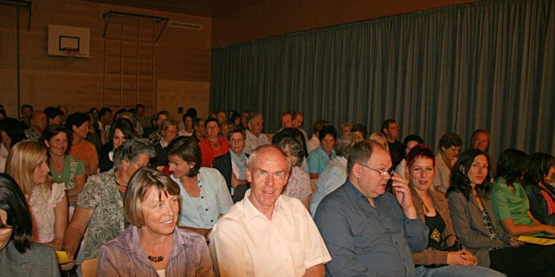 Publikum Mils