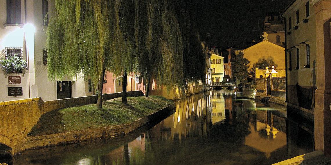 Treviso I Buranelli By Night