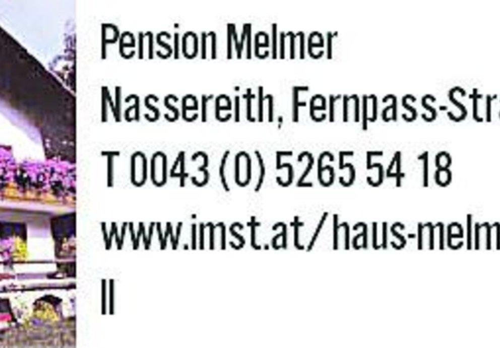 Nassereith Melmer