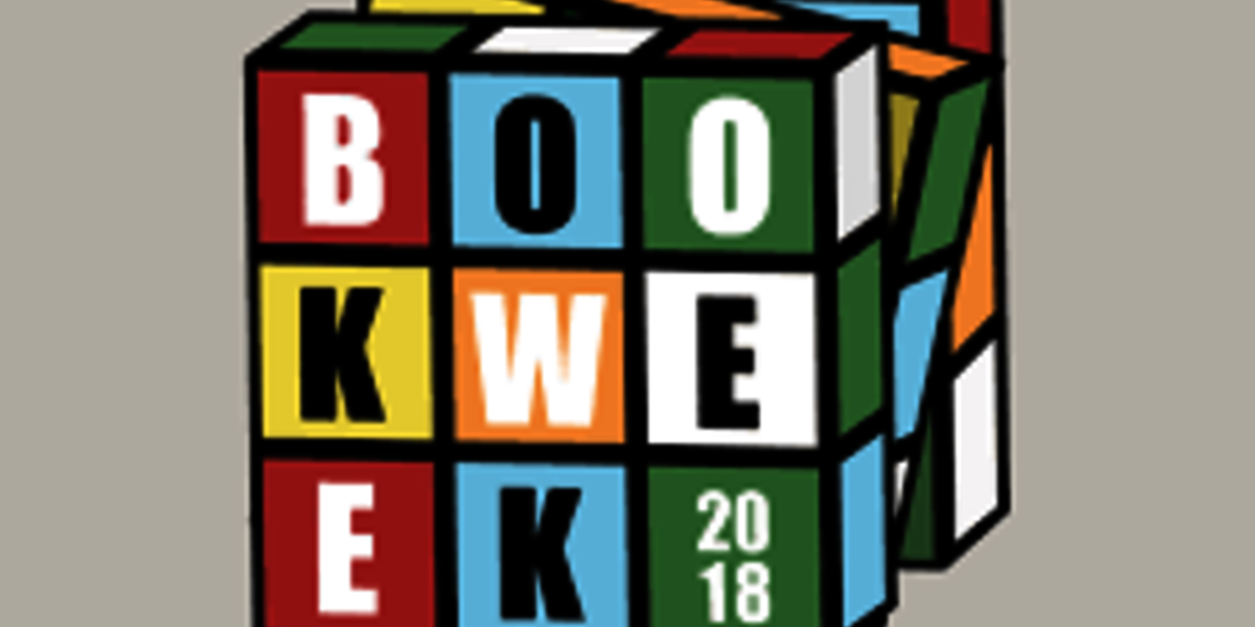 Bookweek 2018
