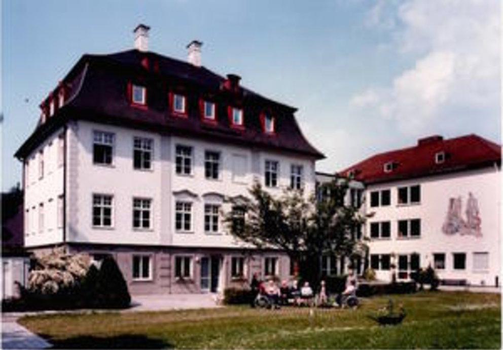 Schloss Meitingen Heute Stadtzeitung