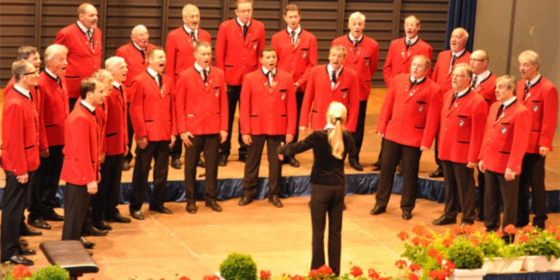 Chor Schlanders