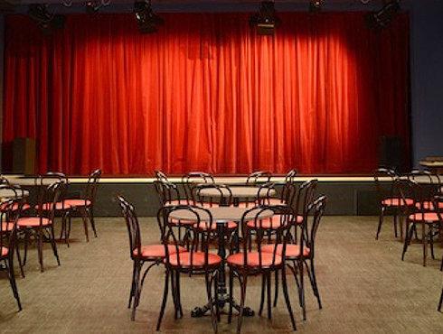 Teatro, arte e film