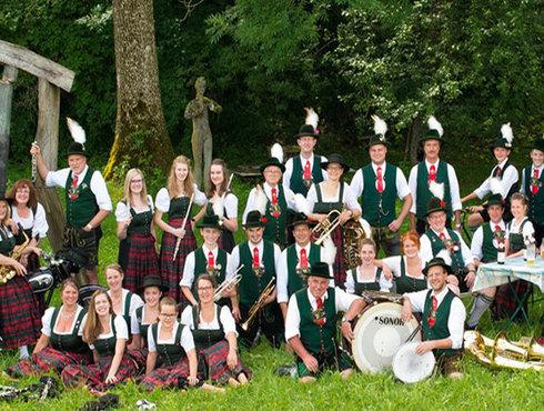 Musikkapelle Hohenfurch