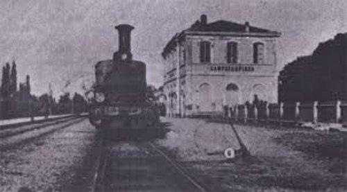 Bahnstrecke Ostiglia