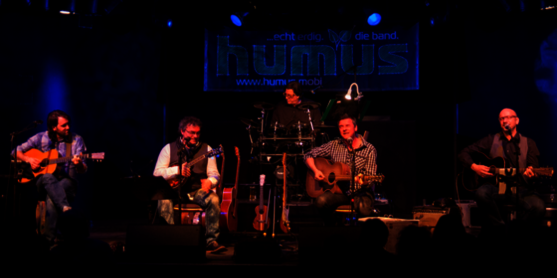 Kury Humus Band