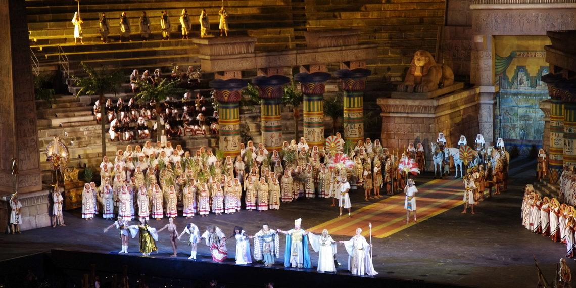 Oper Vivaldi Aida