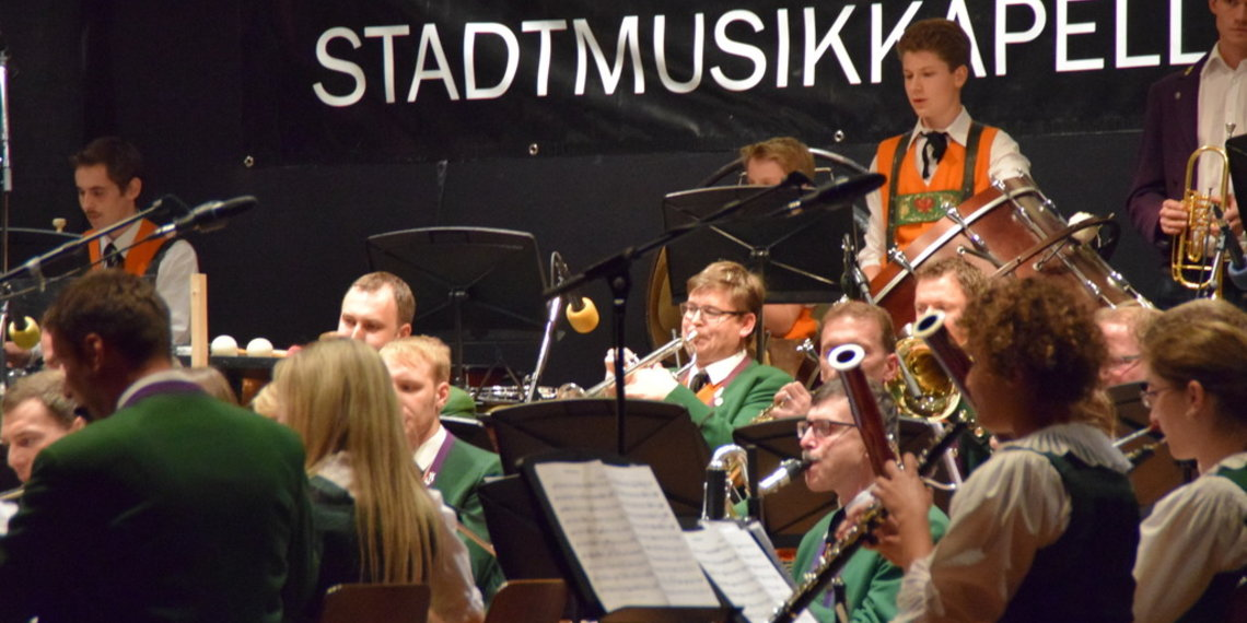 Stadtmusikkapelle