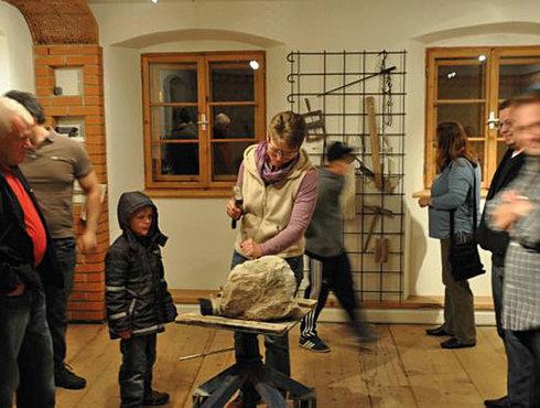 Zunftmuseum Bichlbach