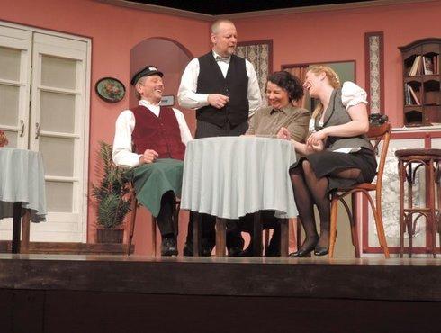 Theater Gersthofen