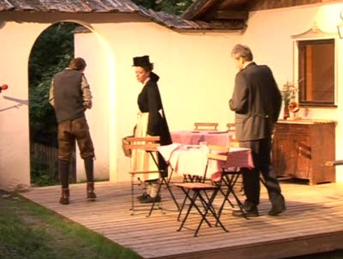 Theater Tösens