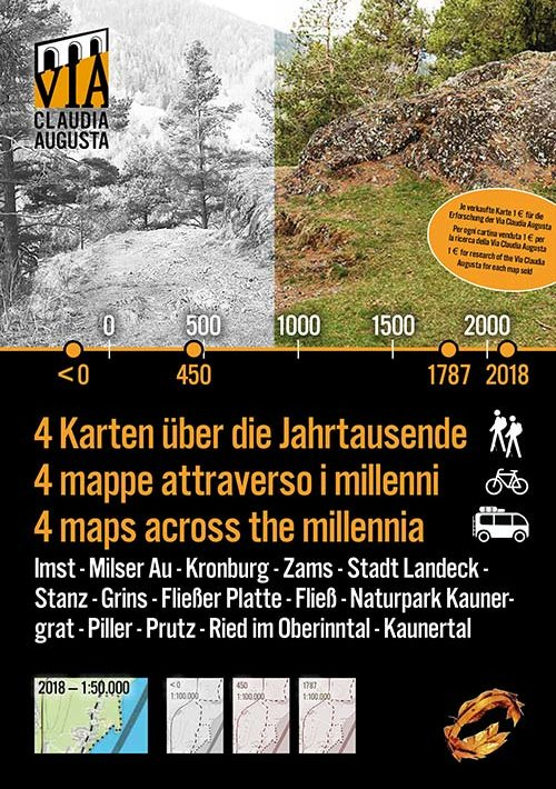 4 Karten der Jahrtausende - Bild 04