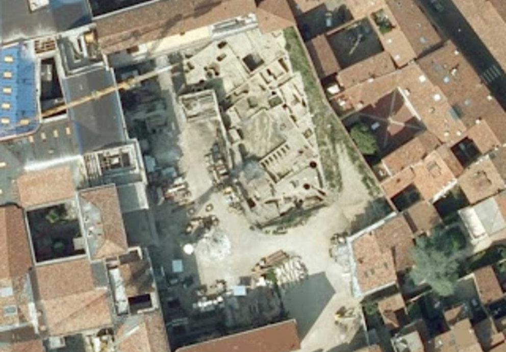 Seminario Scavo Archeologico