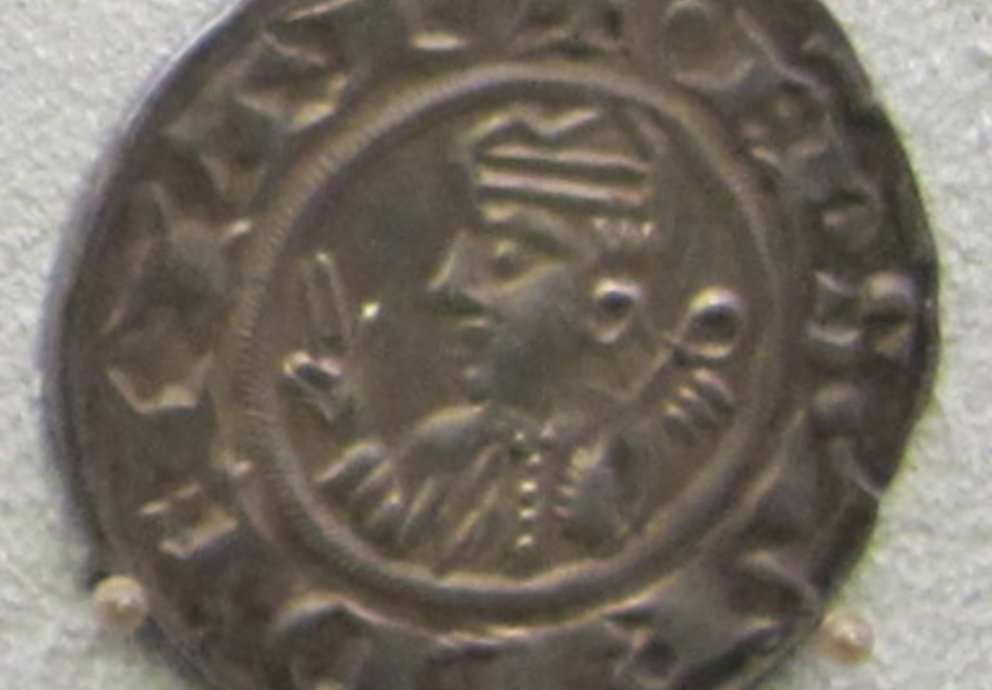 Moneta Vescovo Di Trento