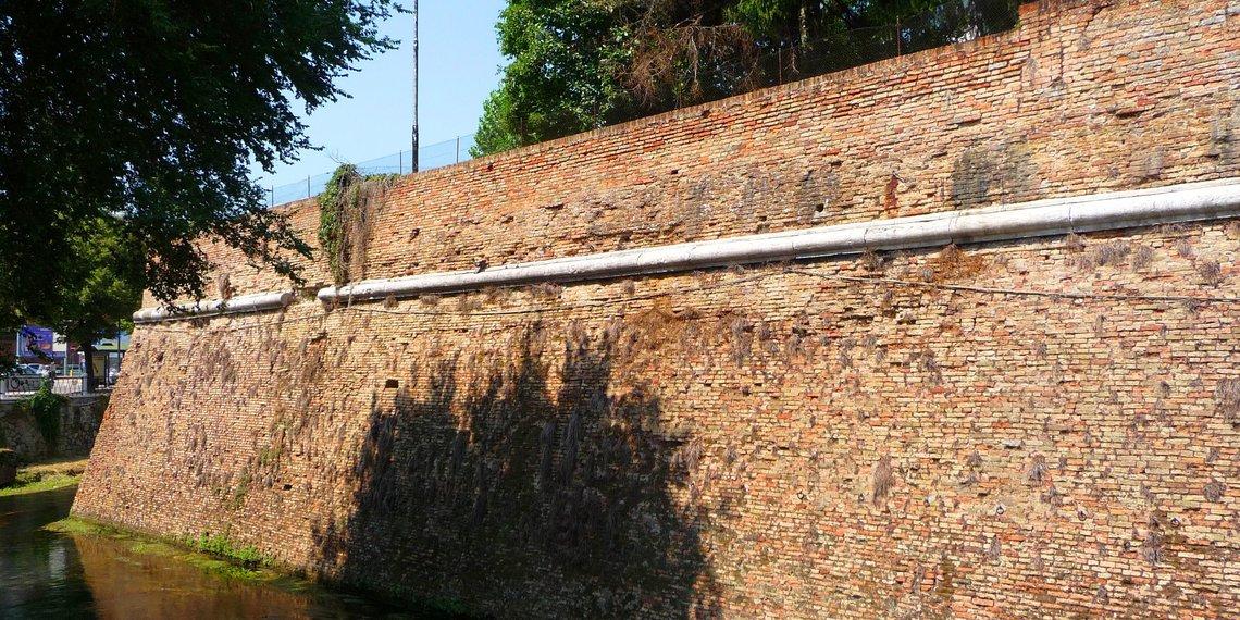 Mura Treviso