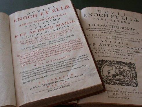 Schyrle Publikation
