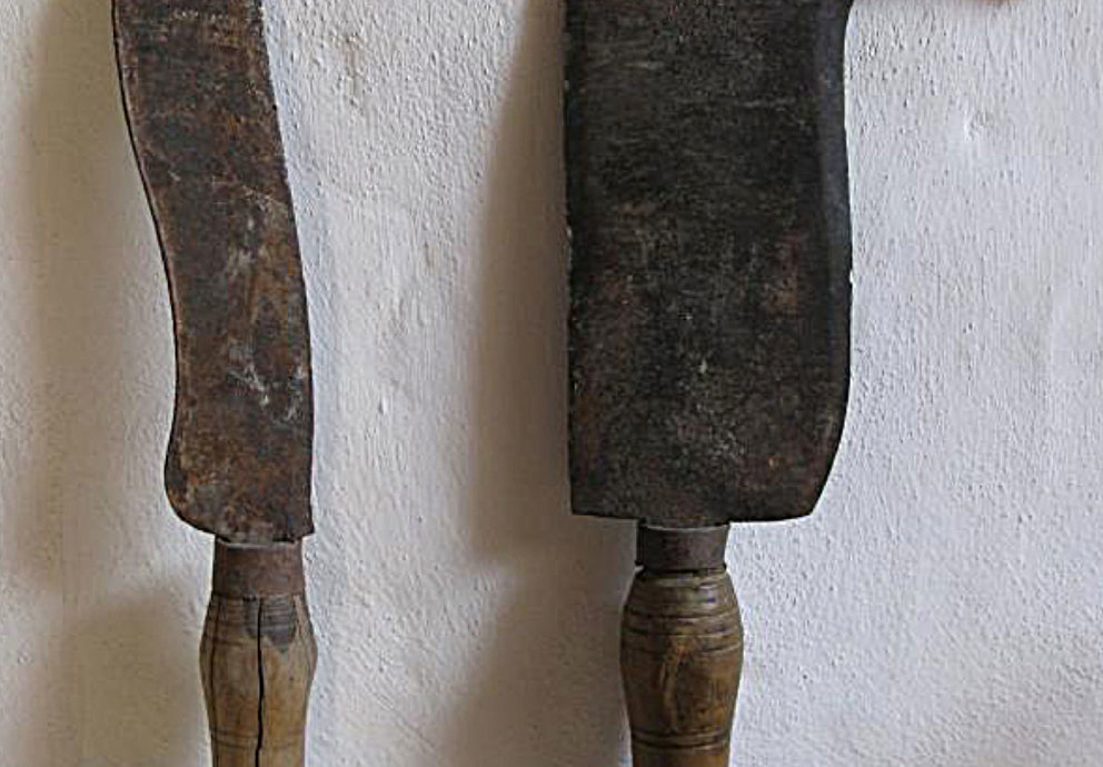 Holz Werkzeug