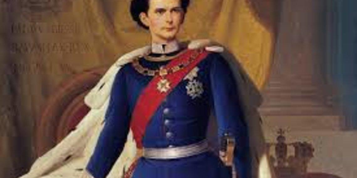 König Ludwig, Schwangau