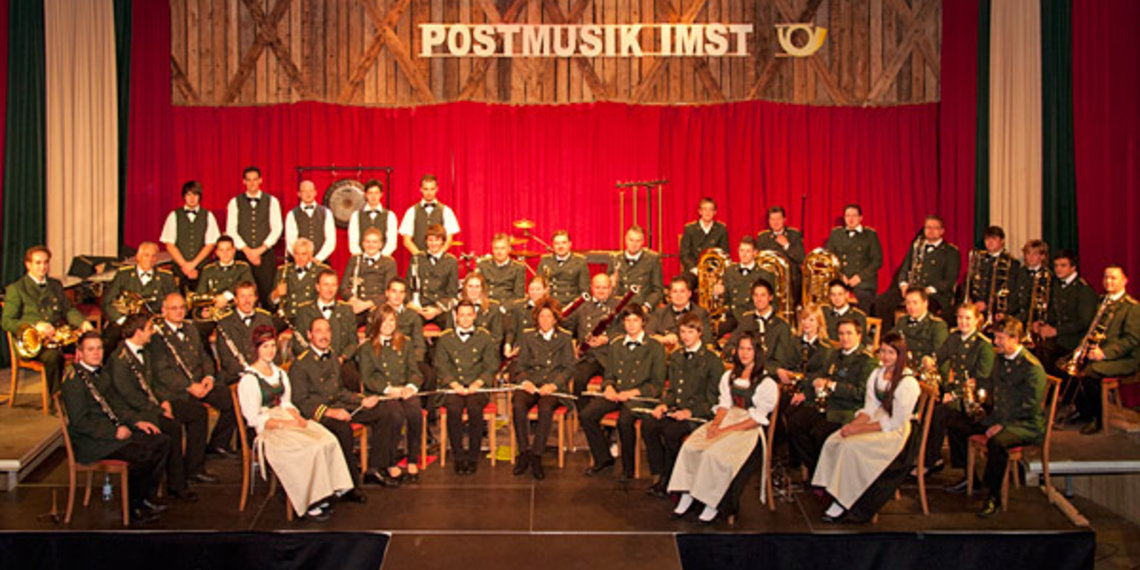 Postmusik Imst