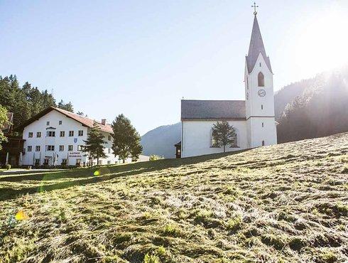 Sommer Tirol West