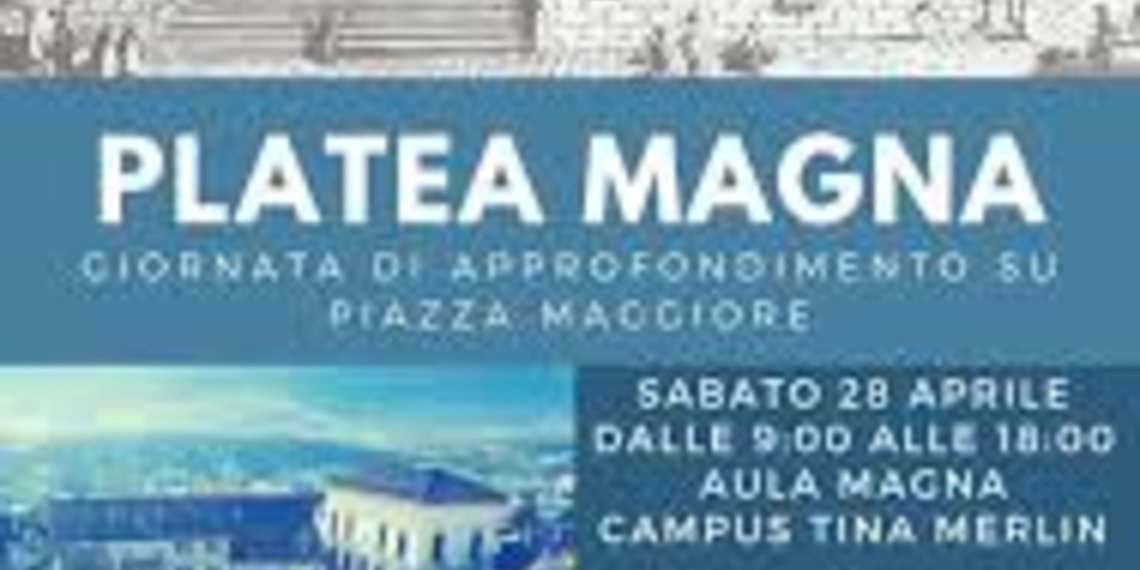 Platea Magna