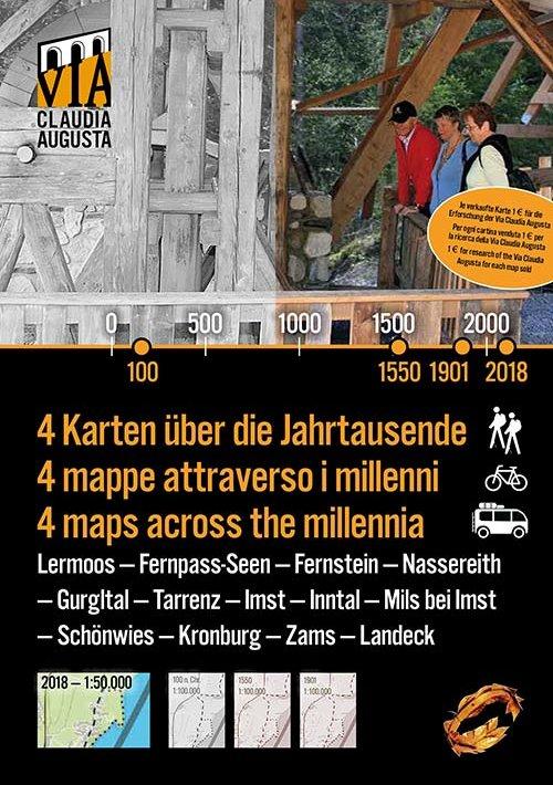 4 Karten der Jahrtausende - Bild 02