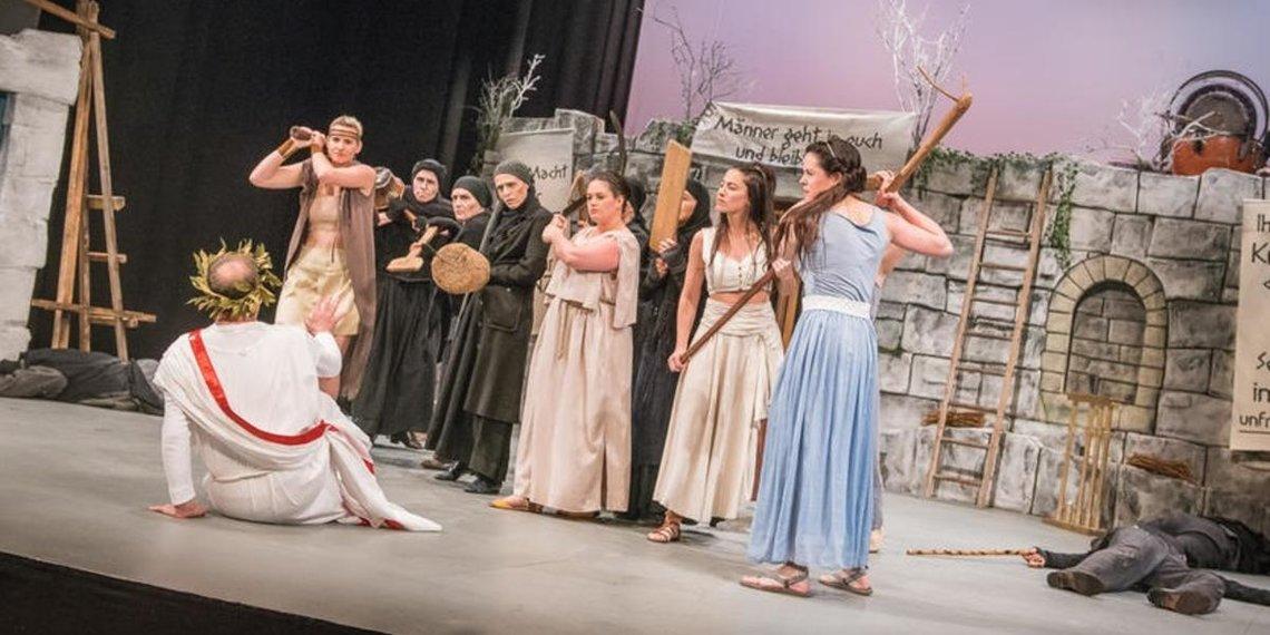 Theater Schlanders
