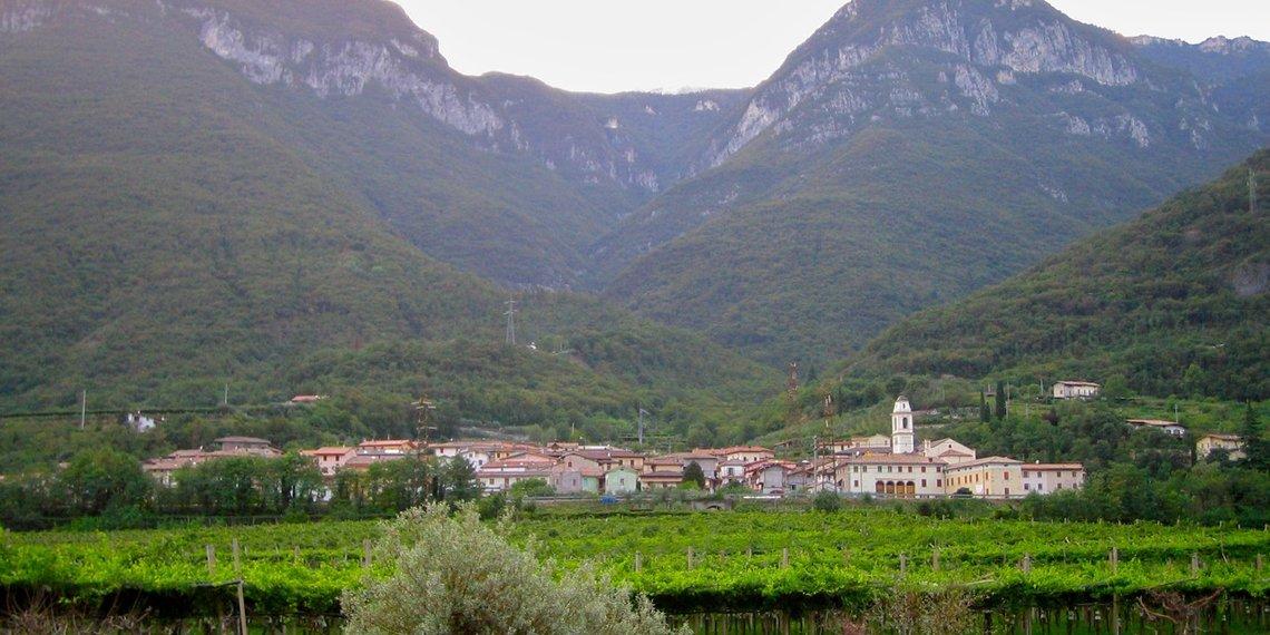 Belluno Veronese Foto Wikipedia