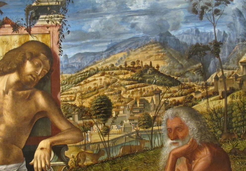 Feltre San Vittore