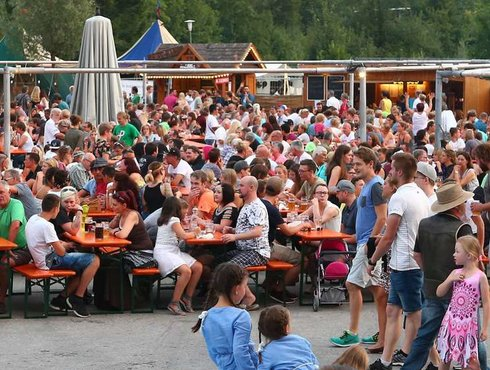 Historischer Markt Schongau