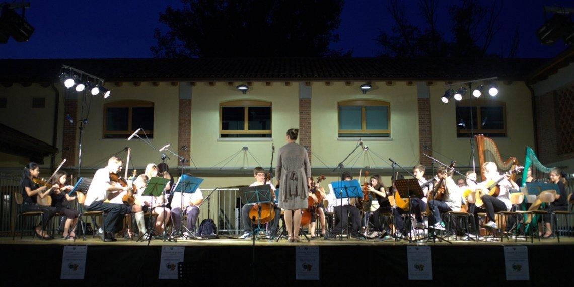 Scuola Di Musica Quarto