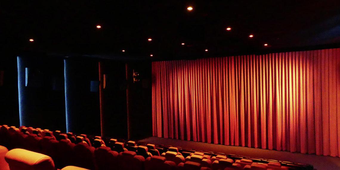 Cineplexx Saal in Meitingen